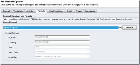 format to currency javascript javascript date formatting in crm 2011 using user settings