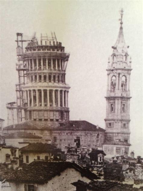 cupola di san gaudenzio la leggenda della cupola artribune