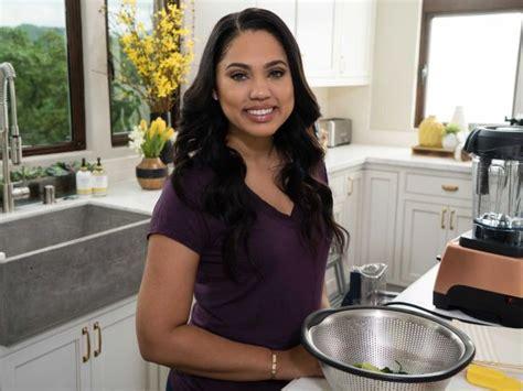 Ayeshas Kitchen by Ayesha Curry Bio Food Network