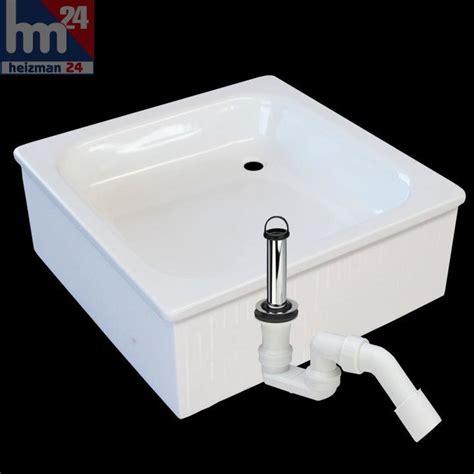duschwanne mit traeger  eckventil waschmaschine