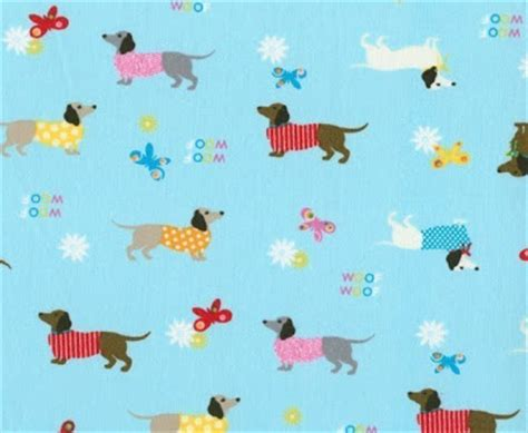 dog pattern fabric uk print pattern print theme sausage dogs