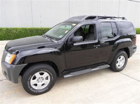 nissan xterra dealership 2007 nissan xterra used cars in dallas mitula cars
