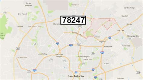 mcallister texas map san antonio neighborhood drawing homebuyers is one of the in the u s san