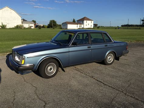 1984 volvo 240 diesel volvo forums volvo enthusiasts forum