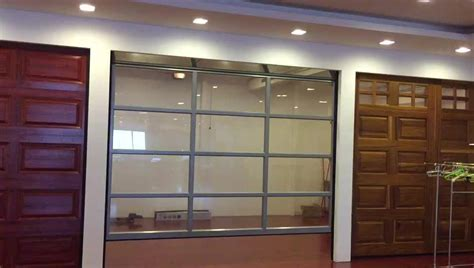 glass garage door cheap china factory cheap glass garage door buy cheap door