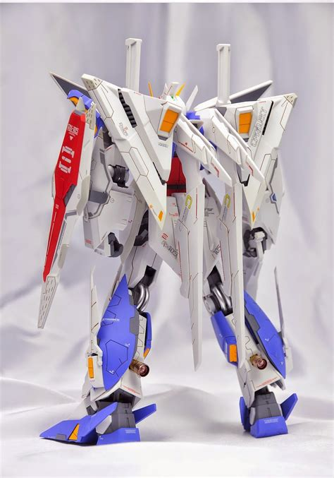 Gundam Rx 105 Xi High Grade 1 144 Mc Model 1 best buy 1 144 rx 105 xi gundam