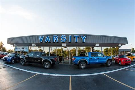 Varsity Ford College Station by Varsity Ford Used Trucks Autos Post