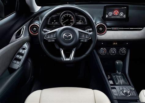 mazda cx 3 2020 interior 2020 mazda cx 3 interior changes new suv price
