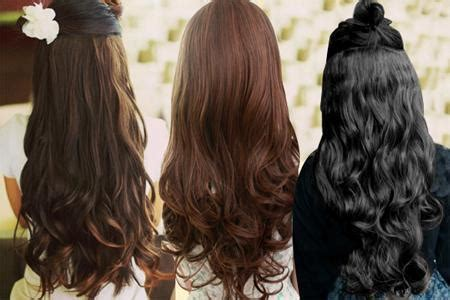 Sambung Rambut Di Salon Medan jangan bingung ini 5 tips cari hairclip yang cocok untuk