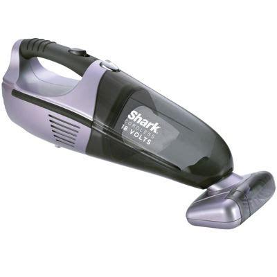 shark cordless pet perfect ii handheld vacuum cleaner