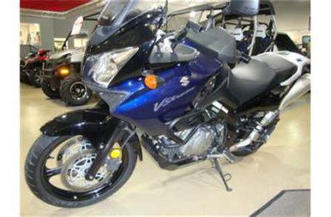 2005 Suzuki V Strom 1000 Specs 2005 Suzuki Dl1000 V Strom For Sale Used Motorcycle