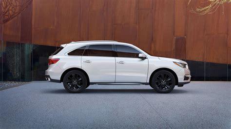 Honda Dealers Wisconsin by 2017 Acura Mdx Wisconsin Acura Dealers Luxury Suvs In