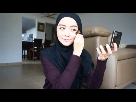 Makeup Vacci look with hansaegee nature vacci luxe collection