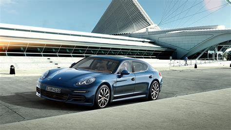 Panamera 4s Price by 2015 Porsche Panamera 4s Executive Pdk 3 0 A Overview