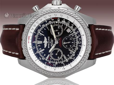 breitling bentley special edition sold listing breitling for bentley special edition