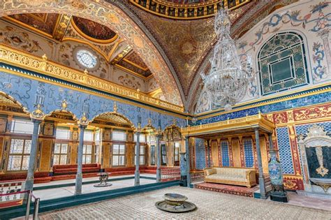ottoman palace sultanahmet attractions to visit in istanbul turkey