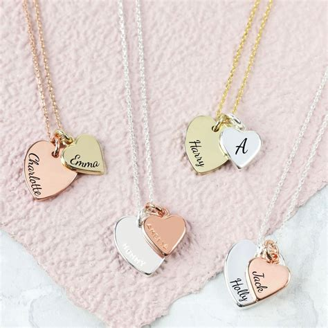 Makeup Jewelry Charming Or Disaster Waiting To Happen by Personalised Charm Necklace