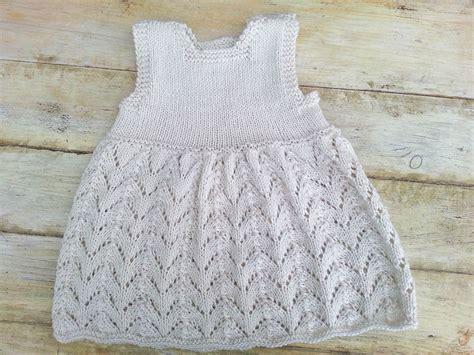 pattern knitting baby dress knitting pattern baby lace dress modern baby lace dress