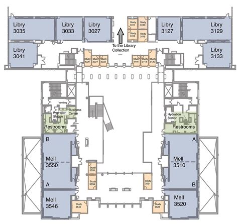 floor plans for classrooms mell classroom building about