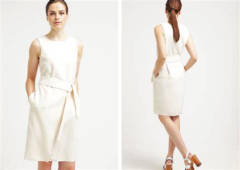 Robe Classe Invitée Mariage - gagne un bon d achat de 150 sur zalando mademoiselle