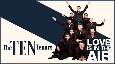 latest news  ten tenors