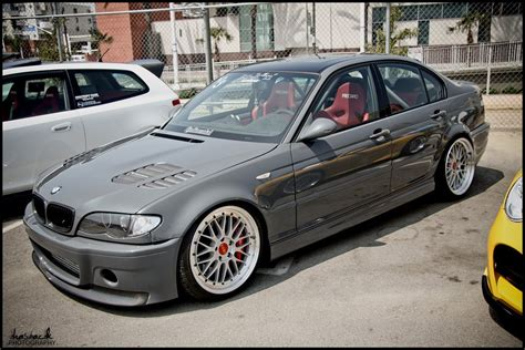 bmw e46 modified modified e46 gallery