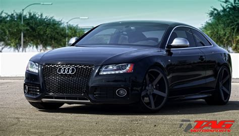 Audi A5 Grill by Audi Rs5 Grille For My 2009 Audi A5