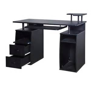 what do you think of a black computer desk jitco furniture