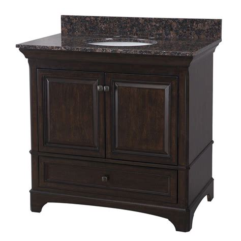 decorators home collection home decorators collection moorpark 37 in vanity in