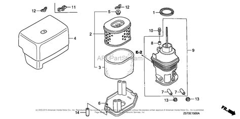 honda gxv390 parts diagram sh3 me