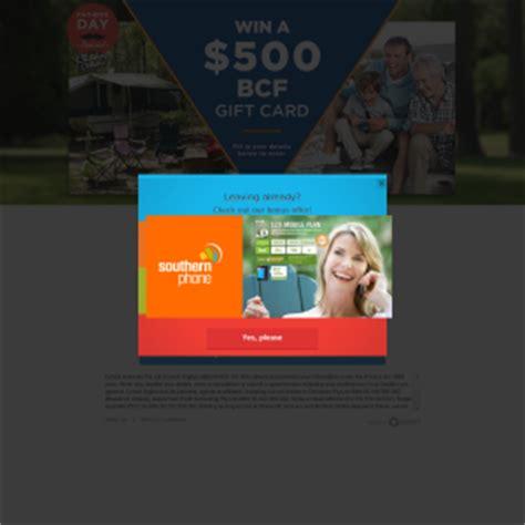Bcf Gift Card - freestuff australia s home for freebies freestuff com au