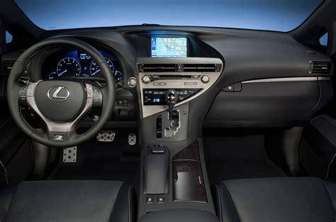 new lexus rx interior 2016 lexus rx 350 price release date interior