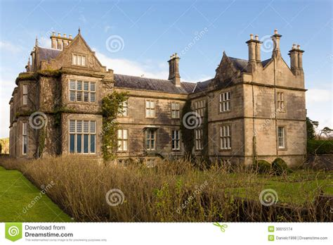 Age In Place House Plans muckross house and gardens killarney ireland stock