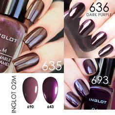 Inglot No 677 Kutek Halal O2m Breathable Nail inglot halal nail 697 nails nail polishes and
