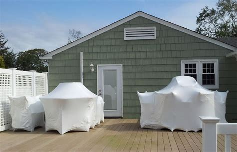 Shrink Wrap Patio Furniture Outdoor Patio Furniture Shrink Wrapping