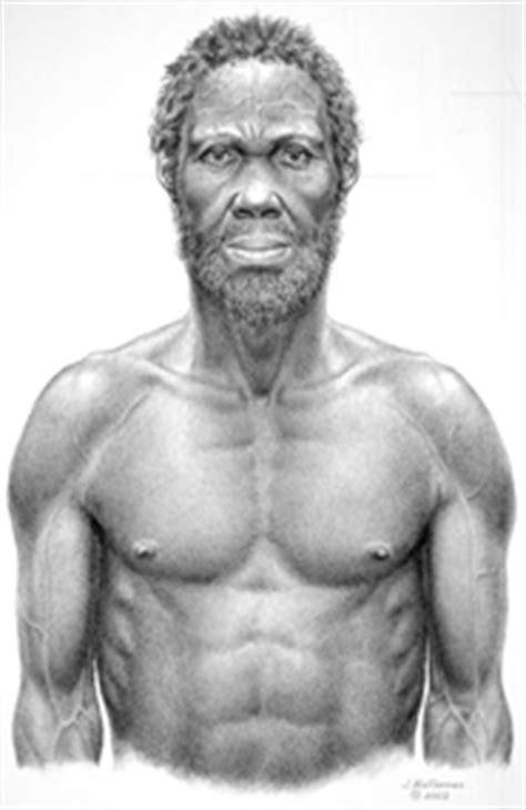 Les premiers Homo Sapiens