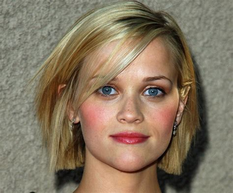 short piecey bob the best bob haircuts popsugar beauty