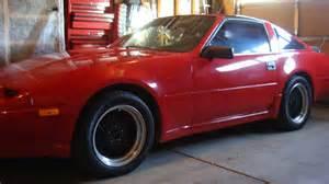85 Nissan 300zx 85 Oldscutlass S 1987 Nissan 300zx In Valley City Nd