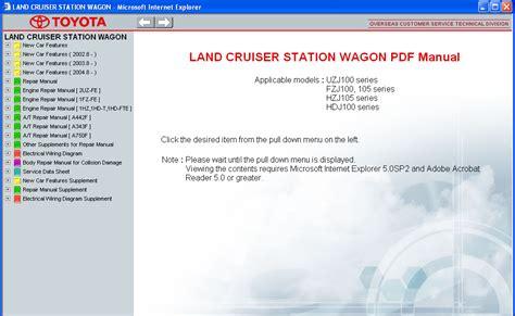 motor auto repair manual 2011 toyota land cruiser electronic toll collection toyota land cruiser 200 toyota land cruiser v8 1 2011 الموقع الأول فى الشرق الأوسط المتخصص