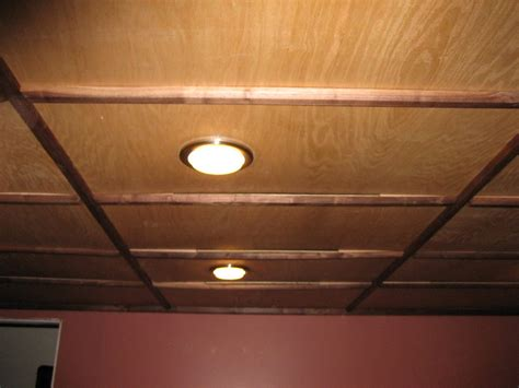 basement ceiling by keith d j goren lumberjocks