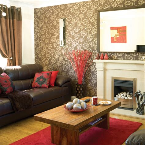 brown living room decorating ideas brown leather couch decorating living room decorating