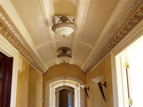 Painted And Glazed Kitchen Cabinets ceiling medallions and ceiling finishes wake forest nc