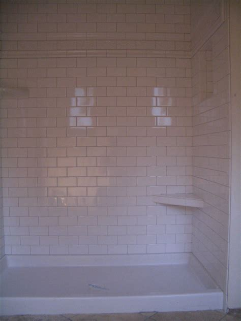 How To Float A Shower Floor by Shower Upgrade Options