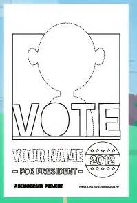 vote poster template vote for me poster template pdf vote for posters