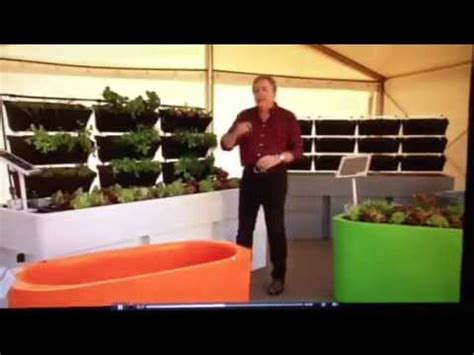 elevated gardens on better homes and gardens tv show