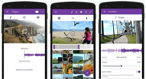 editing app for android adobe premiere clip is a new editing app for android phonedog