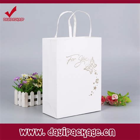 Promotional Various Style High Quality Custom School - 2017 style high quality promotional custom paper bag