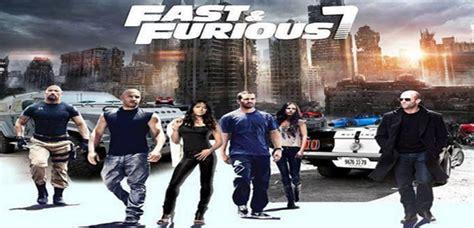 film balap mobil seru nonton film di internet online action seru fast furious 7