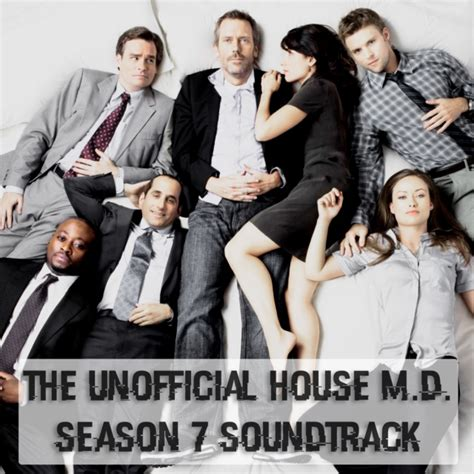 House Md Season 8 Cast House Md Season 8 Cast 28 Images House Md Cast Photo