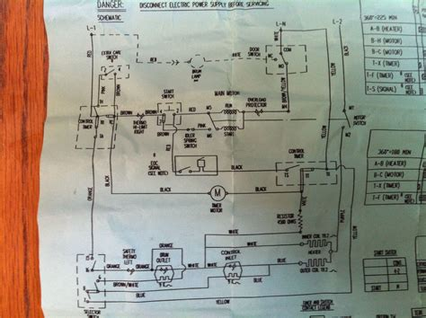 ge dryer wiring diagram fitfathers me